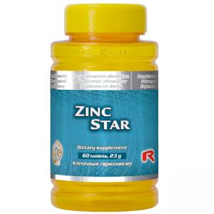 Zinc - contine peste 300 de enzime