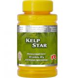 Kelp - sursa naturala de iod
