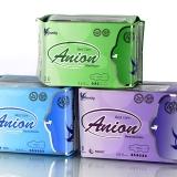 Aunity SET 3 Absorbante Anion