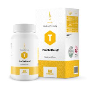 ProCholterol® DuoLife Medical Formula