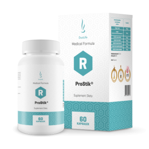 ProStik® DuoLife Medical Formula