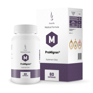 ProMigren DuoLife Formula Medicala