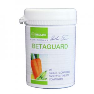 Betaguard -  complex antioxidant   90 tbl