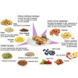 Batoane de fructe si seminte