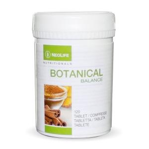 Botanical Balance echilibrul glucozei