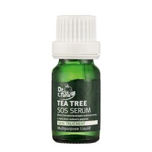 Ulei din arbore ceai 10 ml