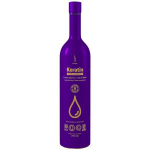 Keratin Hair Complex