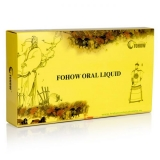 Cordyceps & Linchzhi  Pheonix  Liquid Fohow